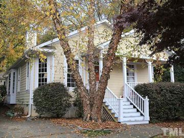 1802 Reaves Drive Raleigh, NC 27608 - Image 1