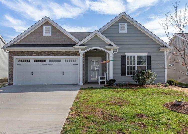 3650 Hayfield Court Thomasville, NC 27360