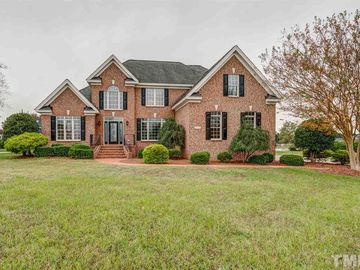 3213 Scarborough Lane Rocky Mount, NC 27804 - Image 1