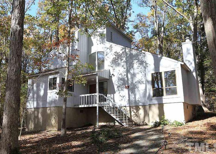 77 Trundle Ridge Pittsboro, NC 27312