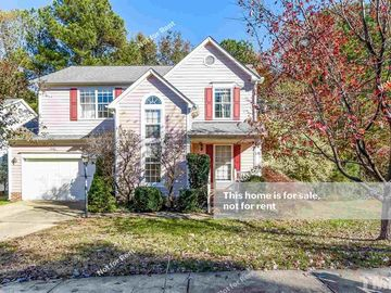 201 Stone Hedge Court Holly Springs, NC 27540 - Image 1