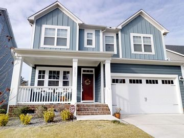 5121 Windmere Chase Drive Raleigh, NC 27616 - Image 1