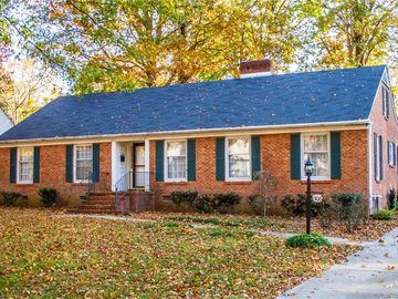 1306 Mcdowell Drive Greensboro, NC 27408 - Image 1