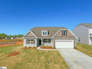 128 Noble Creek Road Woodruff, SC 29388 - Image