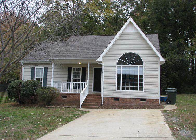 1174 Evans Avenue Rock Hill, SC 29732