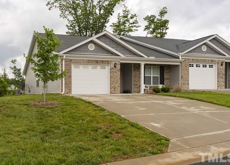 802 Houston Court Haw River, NC 27258