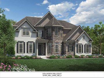 315 Cloverdale Road Apex, NC 27523 - Image