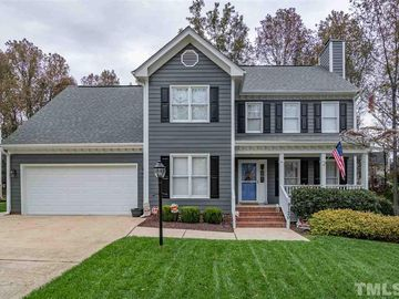 9120 Deershire Court Raleigh, NC 27615 - Image 1