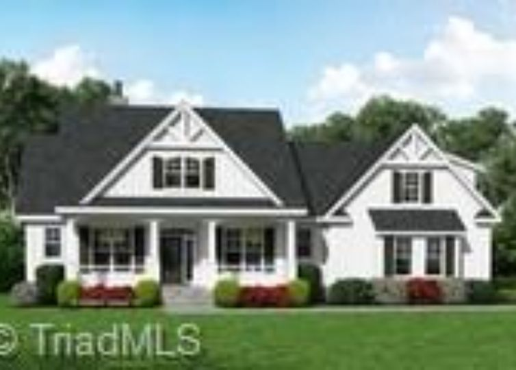 3 Shady Hollow Road Staley, NC 27355