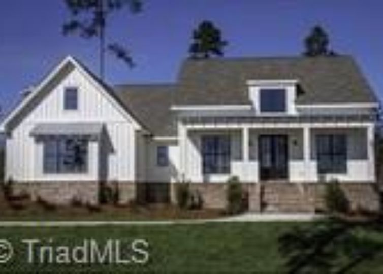 5 Shady Hollow Road Staley, NC 27355