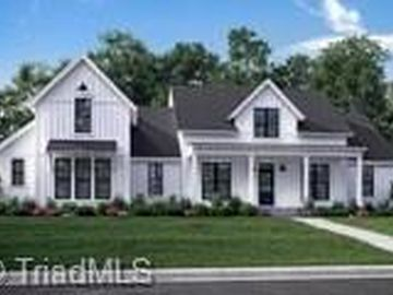 1 Shady Hollow Road Staley, NC 27355 - Image 1