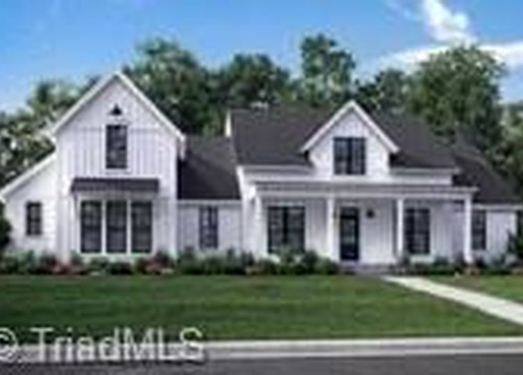 1 Shady Hollow Road Staley, NC 27355