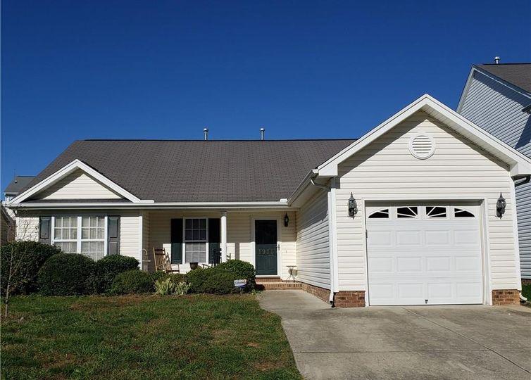 1913 Brightwood Landing Lane Greensboro, NC 27405