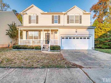 305 Jasper Point Drive Holly Springs, NC 27540 - Image 1