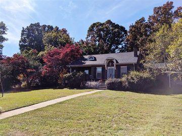 1505 Courtland Avenue Reidsville, NC 27320 - Image 1
