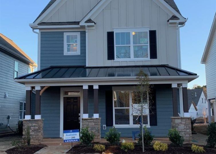 125 Beldenshire Way Holly Springs, NC 27540