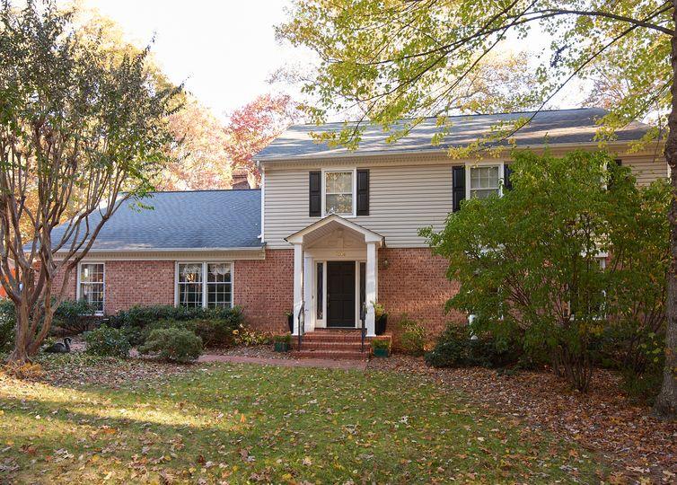 1514 Burlwood Drive Greensboro, NC 27410