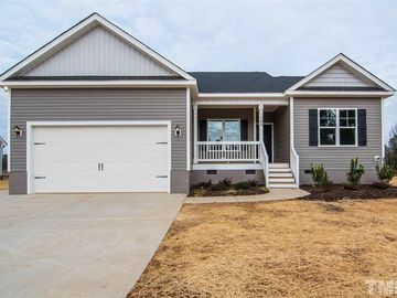 163 Rhododendron Drive Middlesex, NC 27557 - Image 1