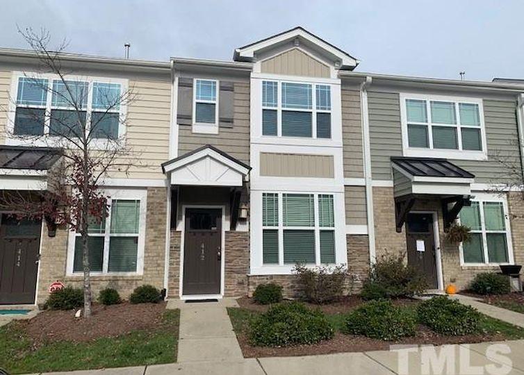 412 Timpson Avenue Durham, NC 27703