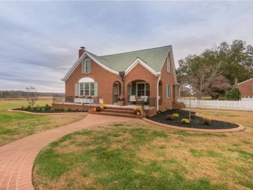 7908 Troxler Mill Road Gibsonville, NC 27249 - Image 1