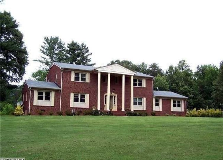 8116 Mccrory Road Stokesdale, NC 27357