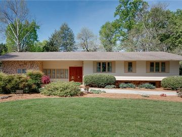 2323 N Elm Street Greensboro, NC 27408 - Image 1