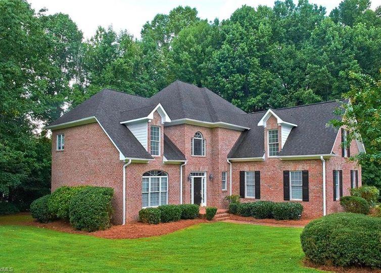 1 Rosebay Circle Greensboro, NC 27455