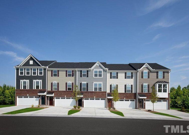 206 Tamworth Creek Durham, NC 27707