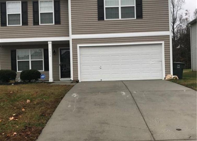3638 Sweet Birch Drive Greensboro, NC 27406