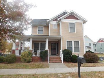 2105 Charles Harshaw Avenue Greensboro, NC 27401 - Image 1