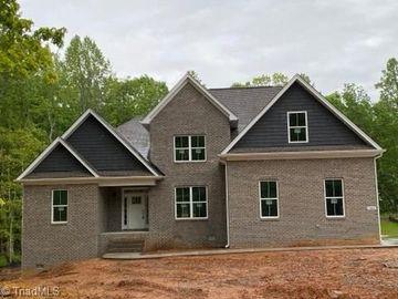 7002 Claren Oaks Court Gibsonville, NC 27249 - Image 1