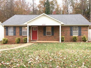 1333 Cushing Street Greensboro, NC 27405 - Image 1