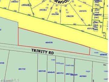 0 Trinity Road Trinity, NC 27370 - Image