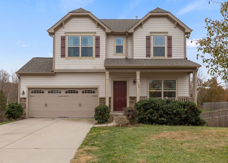 6708 Planters Drive High Point, NC 27265