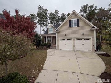4205 Cats Paw Court Wake Forest, NC 27587 - Image 1