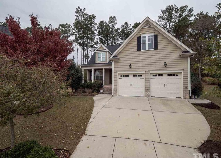 4205 Cats Paw Court Wake Forest, NC 27587
