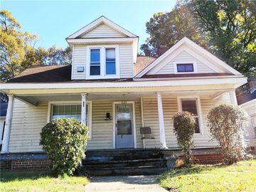 1025 S Aycock Street Greensboro, NC 27403 - Image 1