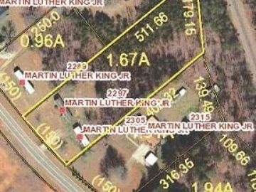 2297 Martin Luther King Jr Road Walnut Cove, NC 27052 - Image 1