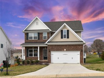 3142 York Place Drive Walkertown, NC 27051 - Image 1