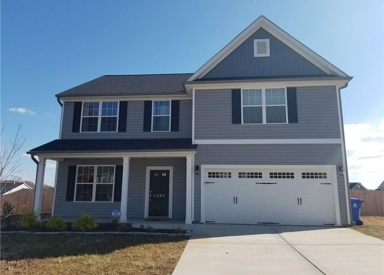 4485 River Gate Drive Clemmons, NC 27012