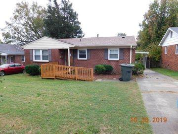 2204 Tuscaloosa Street Greensboro, NC 27401 - Image 1