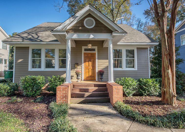 1920 Truman Road Charlotte, NC 28205