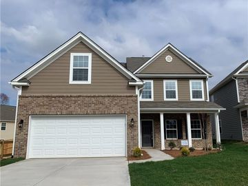 717 Breeders Cup Drive Whitsett, NC 27377 - Image