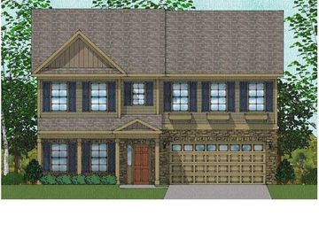 424 Cahors Trail Holly Springs, NC 27540 - Image