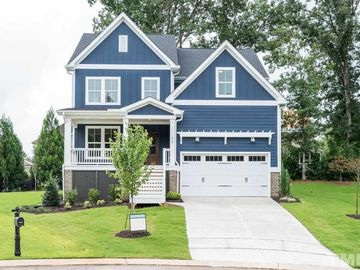 117 Breyla Way Holly Springs, NC 27540 - Image 1