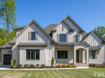 7729 Dover Hills Drive Wake Forest, NC 27587 - Image 1