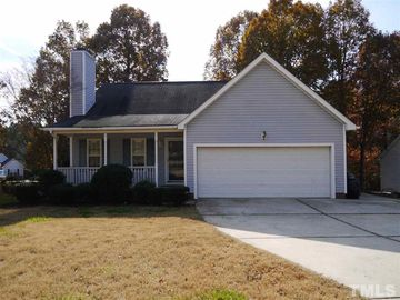 109 Collie Circle Holly Springs, NC 27540 - Image 1