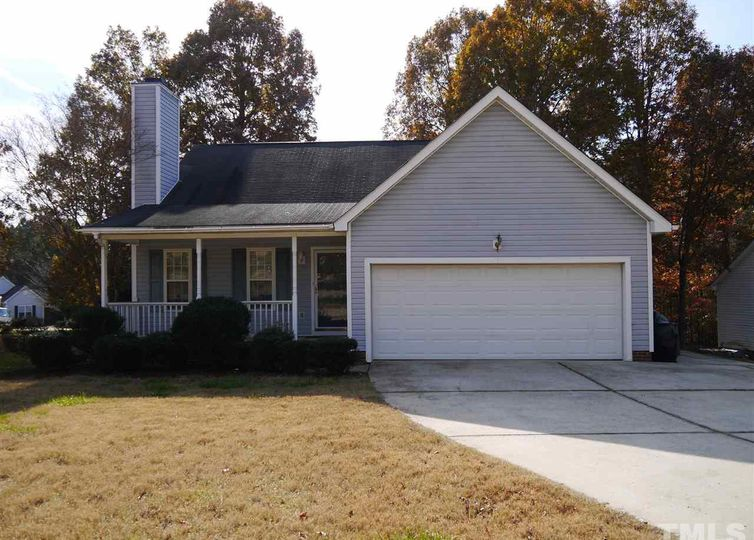 109 Collie Circle Holly Springs, NC 27540