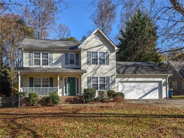 4417 Rolling Oaks Drive Browns Summit, NC 27214 - Image 1