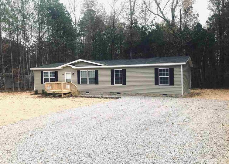 2548 Conyers Road Franklinton, NC 27525